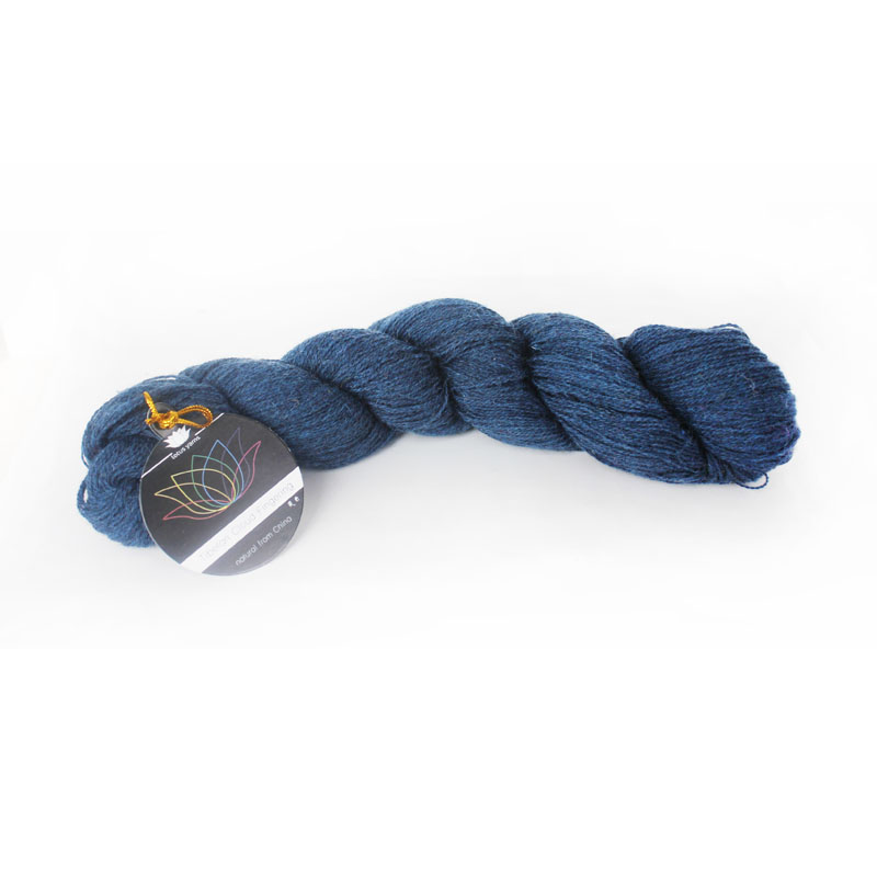Tibetian Cloud Fingering Lotus Yarns